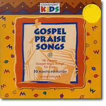 Cedarmont Kids Gospel Praise Songs